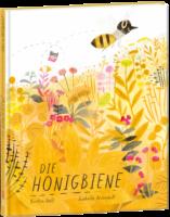 Die Honigbiene Logo