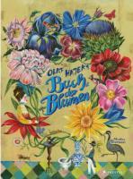 Olaf Hajek´s Buch der Blumen Logo