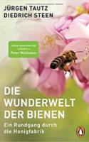 Die Wunderwelt der Bienen Logo