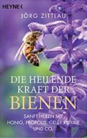Die heilende Kraft der Bienen Logo