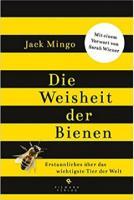 Die Weisheit der Bienen - Jack Mingo Logo