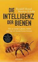 Die Intelligenz der Bienen Logo