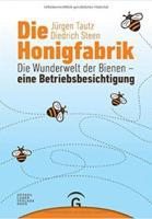 Die Honigfabrik-Die Wunderwelt der Bienen Logo