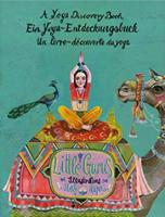 Little Gurus - Ein Yoga Entdeckungsbuch Logo